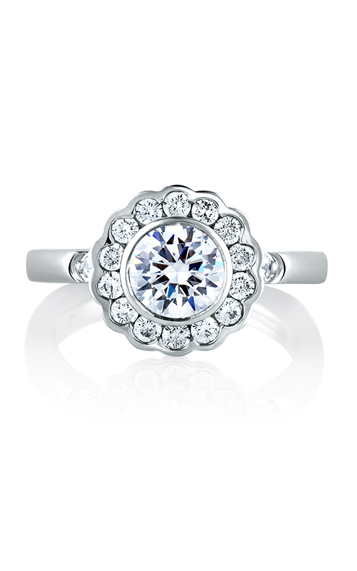 A. Jaffe Seasons of Love Engagement ring MES589-148 product image