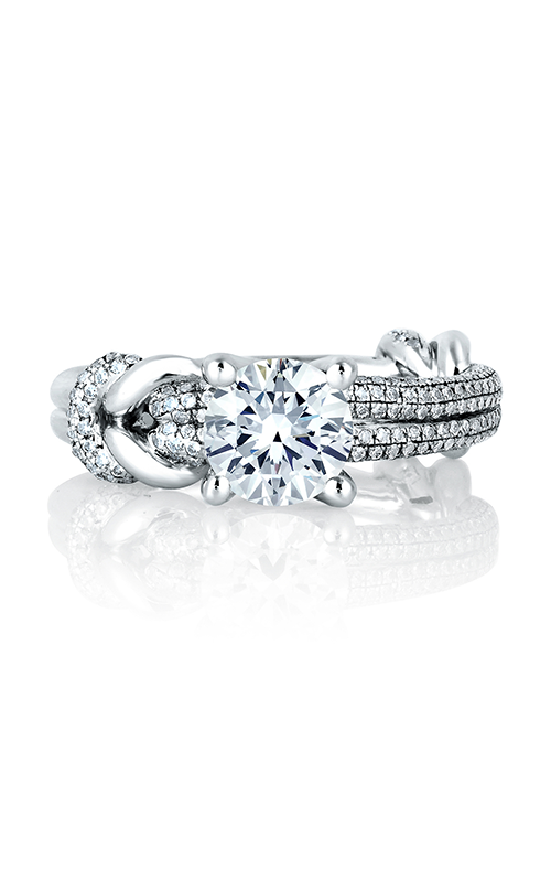 A. Jaffe Seasons of Love Engagement ring ME1643-146 product image