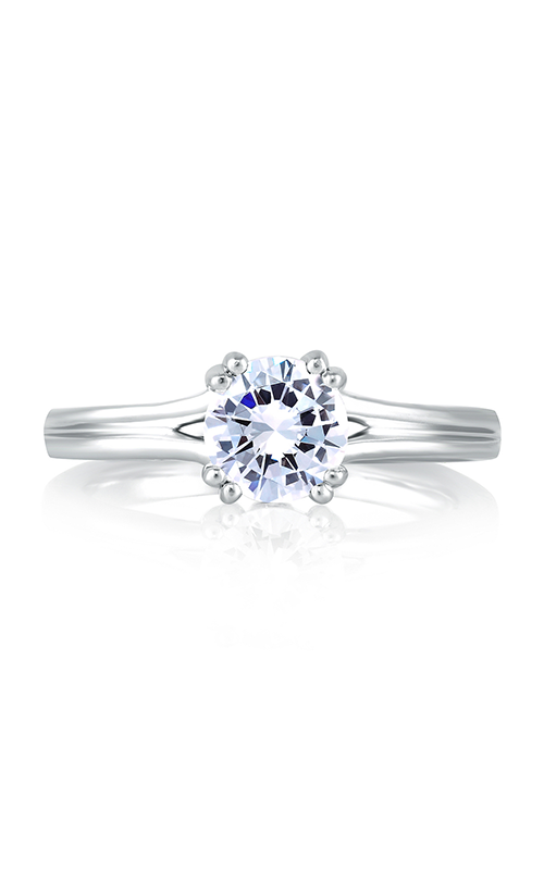 A. Jaffe Classics Engagement ring MES143-107 product image