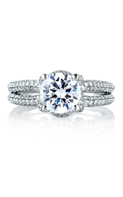 A. Jaffe Seasons of Love Engagement ring MES561-252 product image