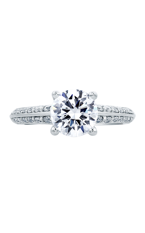 A. Jaffe Classics Engagement ring MES669B-41 product image