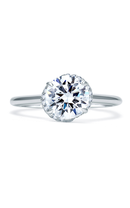 A. Jaffe Quilted Collection Engagement ring ME1848Q-172 product image