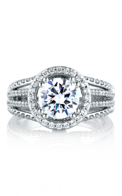 A. Jaffe Metropolitan Engagement ring MES268-289 product image