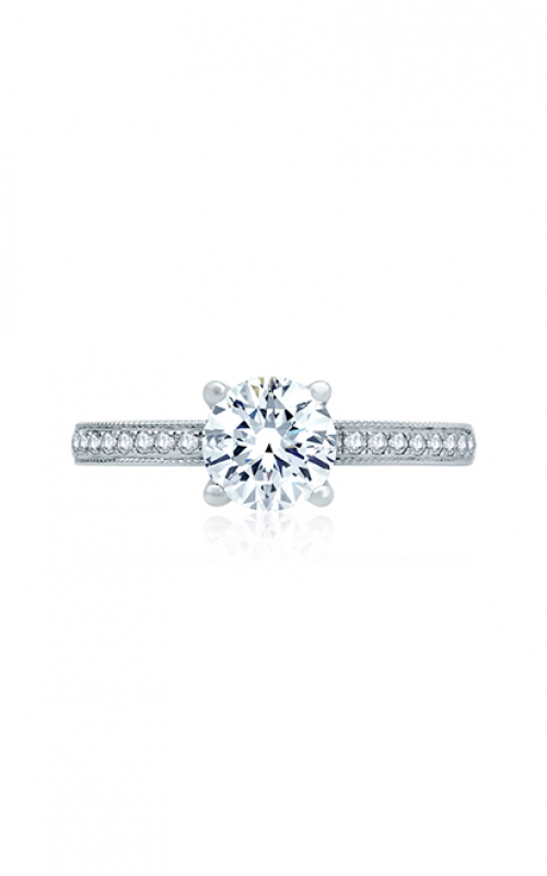 A. Jaffe Art Deco Engagement ring ME2103Q-112 product image