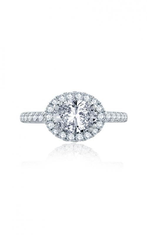 A. Jaffe Classics Engagement ring ME2135Q-207 product image