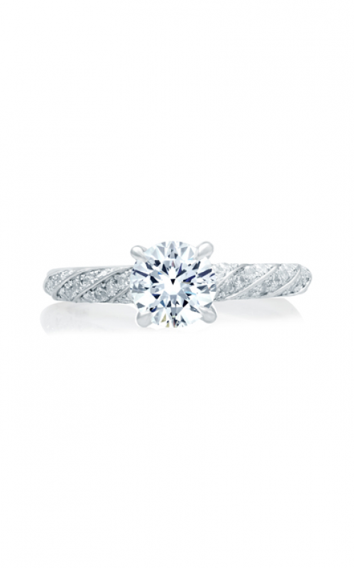A. Jaffe Classics Engagement ring MES820 product image