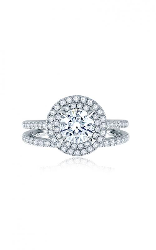 A. Jaffe Classics Engagement ring ME2172Q-149 product image