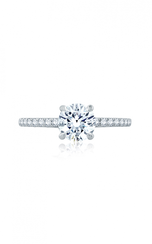 A. Jaffe Classics Engagement ring ME2170Q-128 product image