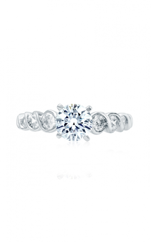 A. Jaffe Classics Engagement ring MES823 product image