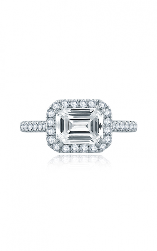 A. Jaffe Metropolitan Engagement ring ME2149Q product image