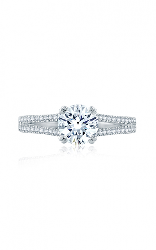 A. Jaffe Metropolitan Engagement ring MES860 product image