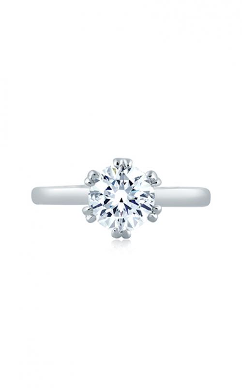 A. Jaffe Metropolitan Engagement ring ME2129Q product image