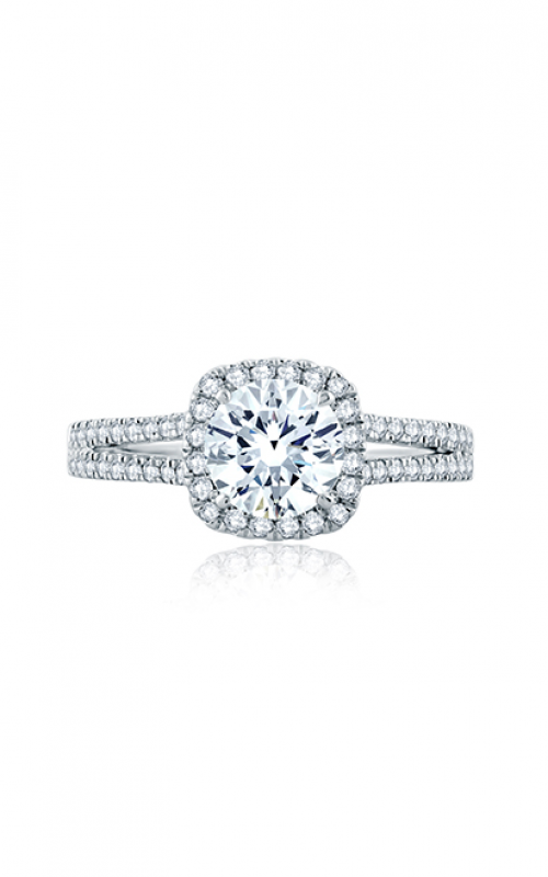 A. Jaffe Metropolitan Engagement ring MES874 product image