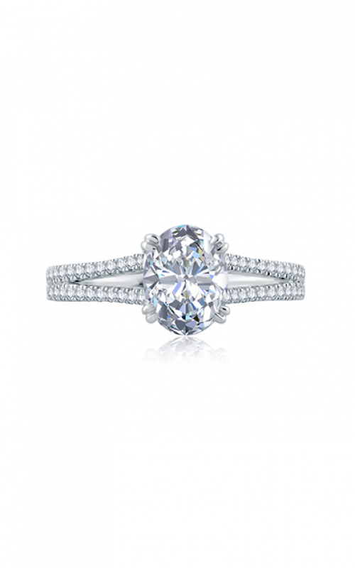 A. Jaffe Metropolitan Engagement ring MES862 product image