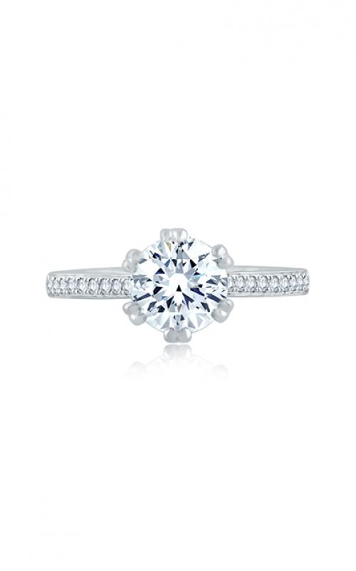 A. Jaffe Metropolitan Engagement ring ME2130Q product image
