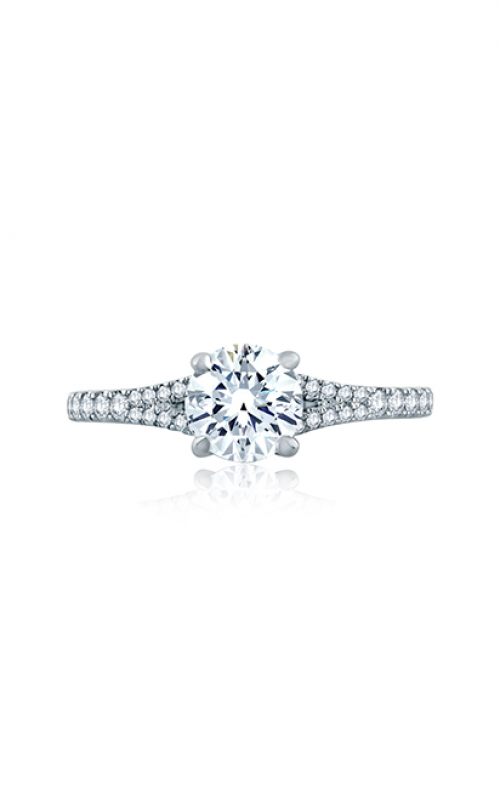 A. Jaffe Metropolitan Engagement ring MES854 product image