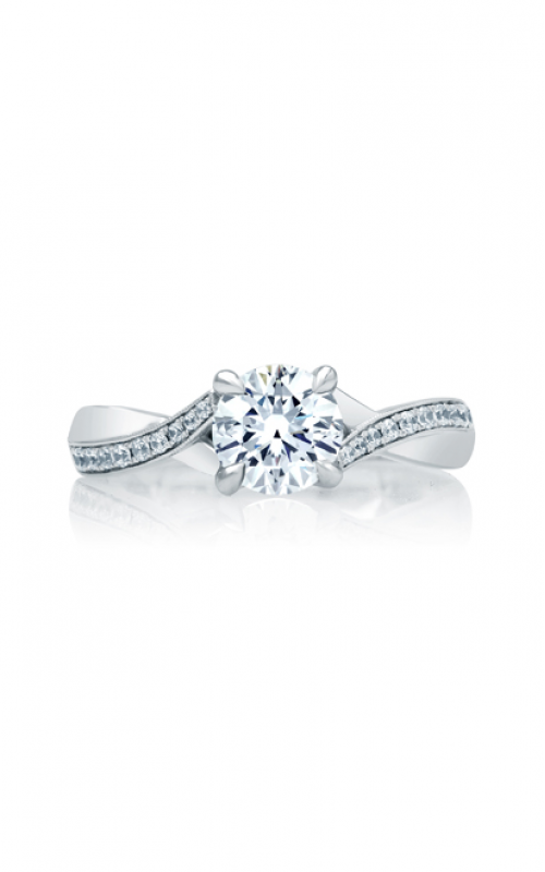 A. Jaffe Seasons of Love Engagement ring ME2038Q product image