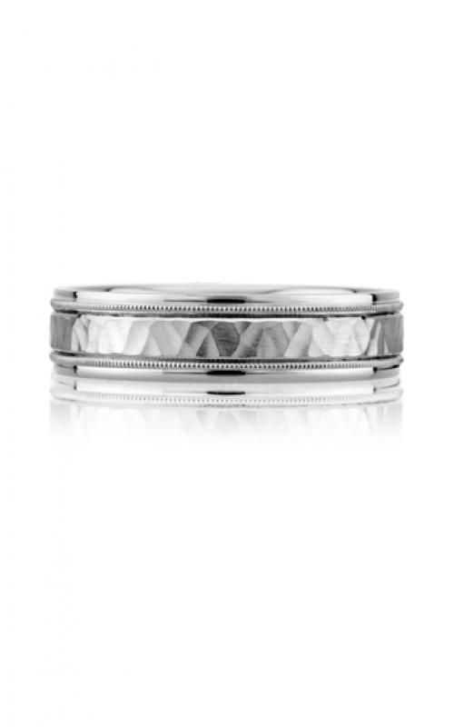 A. Jaffe Metropolitan Wedding band BR4623-PL product image