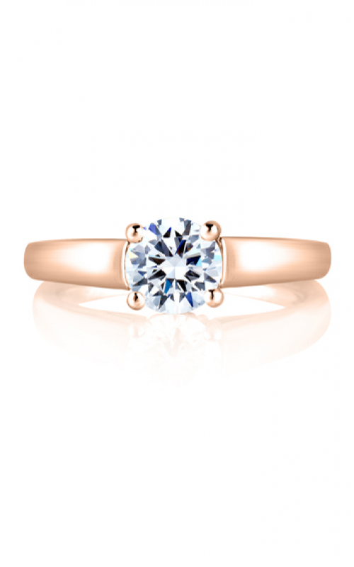 A. Jaffe Classics Engagement ring MES063-04 product image
