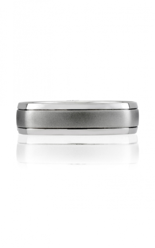 A. Jaffe Classics Wedding band SBS009-PL product image