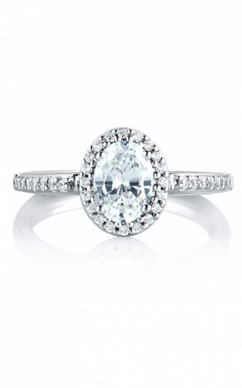 A. Jaffe Metropolitan Engagement ring MES185-26 product image