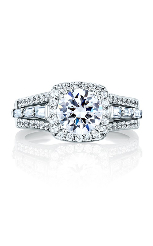 A. Jaffe Metropolitan Engagement ring MES279-249 product image