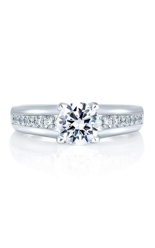 A. Jaffe Metropolitan Engagement ring MES316-120 product image