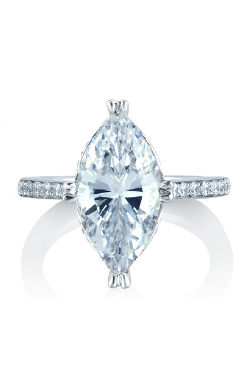 A. Jaffe Seasons of Love Engagement ring MES418-236 product image