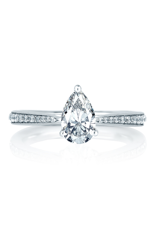 A. Jaffe Seasons of Love Engagement ring MES428-92 product image