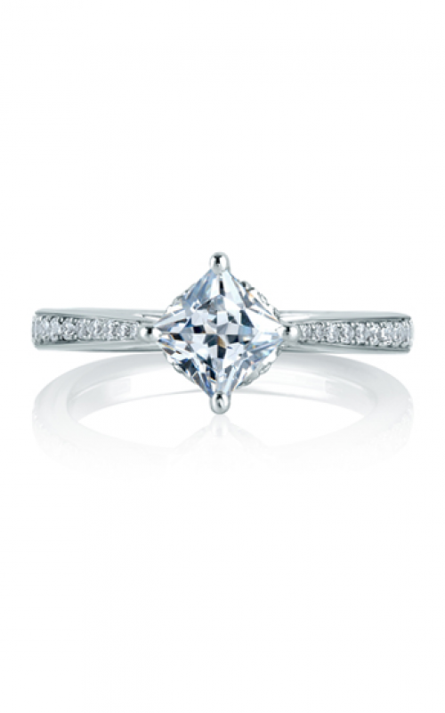 A. Jaffe Seasons of Love Engagement ring MES487-125 product image
