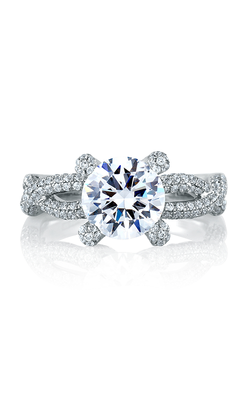 A. Jaffe Seasons of Love Engagement ring MES562-292 product image