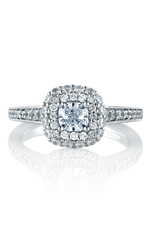 A. Jaffe Metropolitan Engagement ring MES572-112 product image