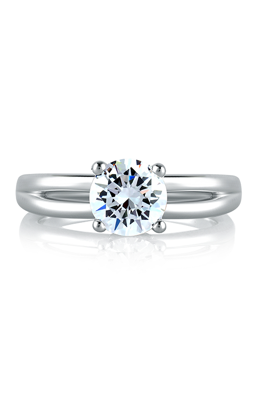 A. Jaffe Seasons of Love Engagement ring MES580-109 product image