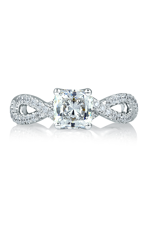 A. Jaffe Seasons of Love Engagement ring MES586-199 product image