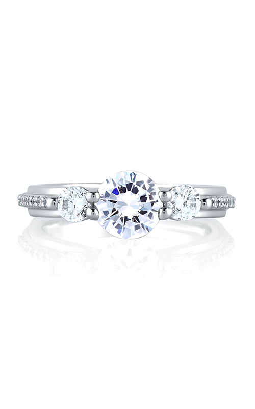 A. Jaffe Classics Engagement ring MES590-140 product image