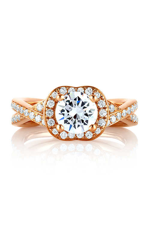 A. Jaffe Seasons of Love Engagement ring MES594-135 product image