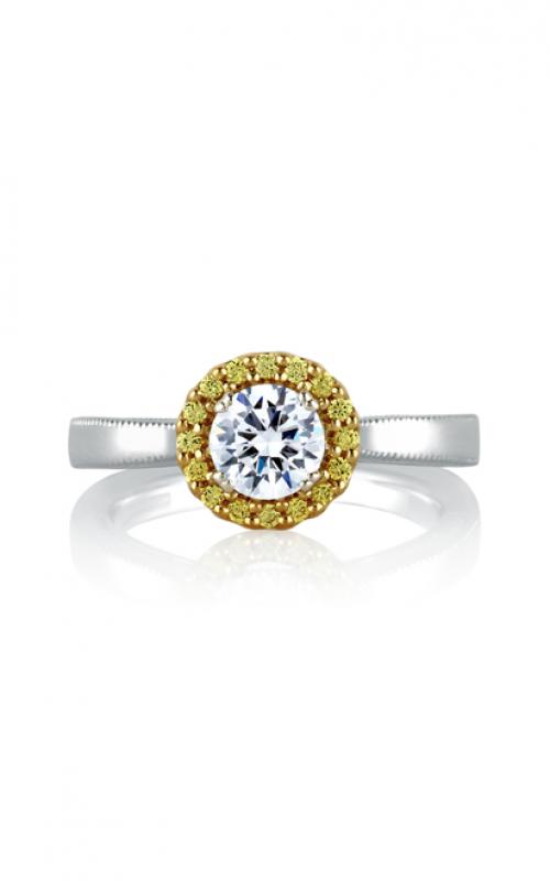 A. Jaffe Metropolitan Engagement ring MES601B-77 product image