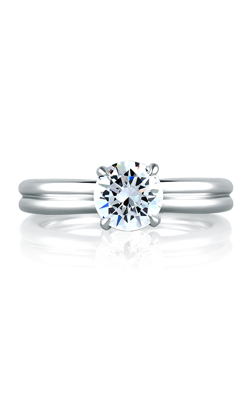 A. Jaffe Seasons of Love Engagement ring MES603-106 product image