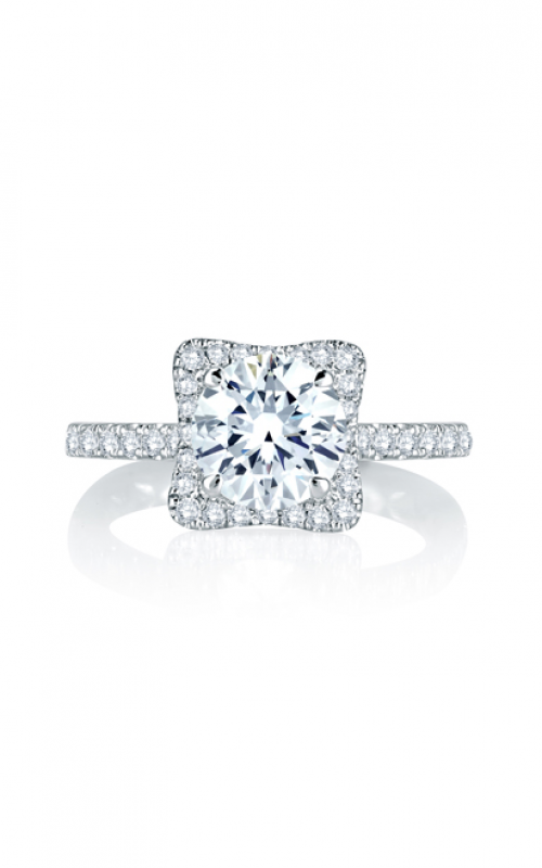 A. Jaffe Seasons of Love Engagement ring MES750Q-190 product image