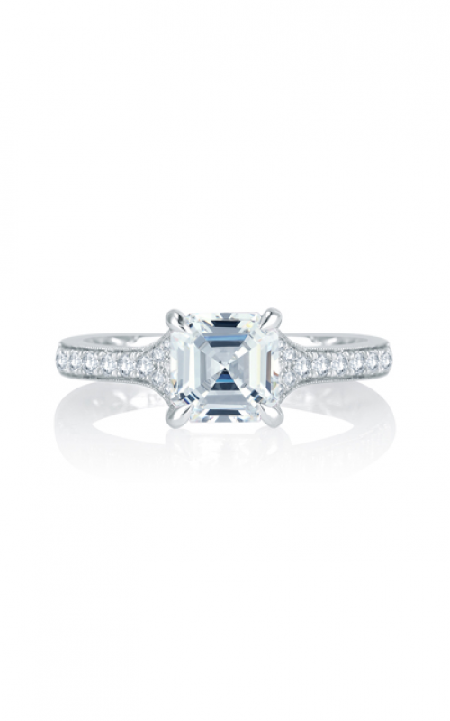 A. Jaffe Seasons of Love Engagement ring MES753Q-226 product image