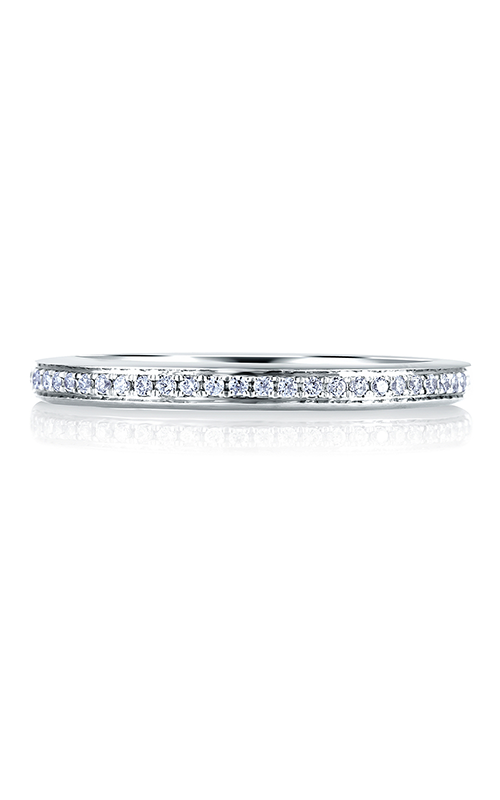 A. Jaffe Seasons of Love Wedding band MR1567-12 product image