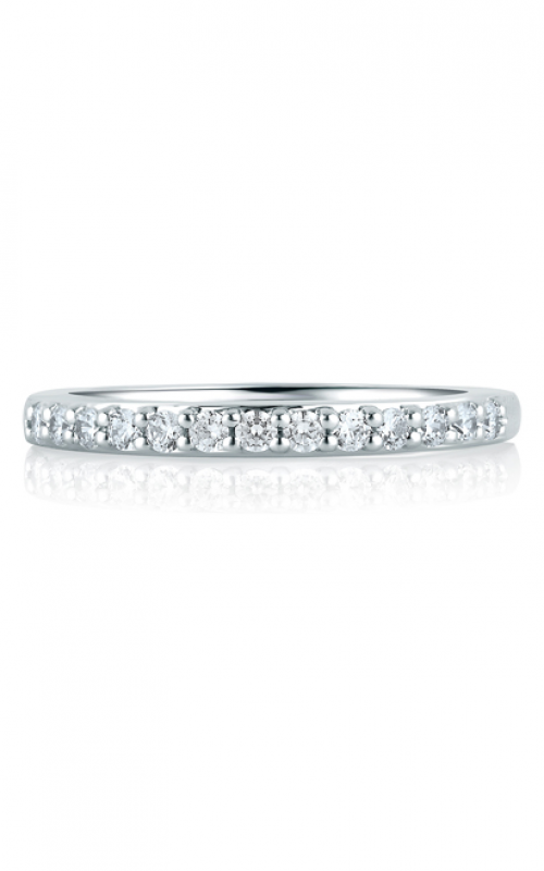 A. Jaffe Metropolitan Wedding band MRS057-26 product image