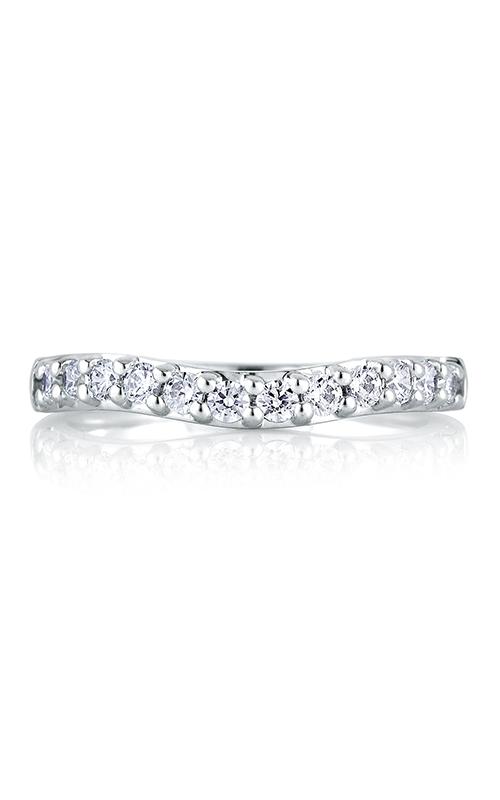A. Jaffe Art Deco Wedding band MRS239-48 product image