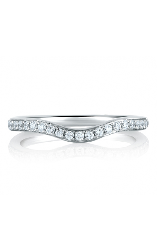 A. Jaffe Seasons of Love Wedding band MRS427-23 product image