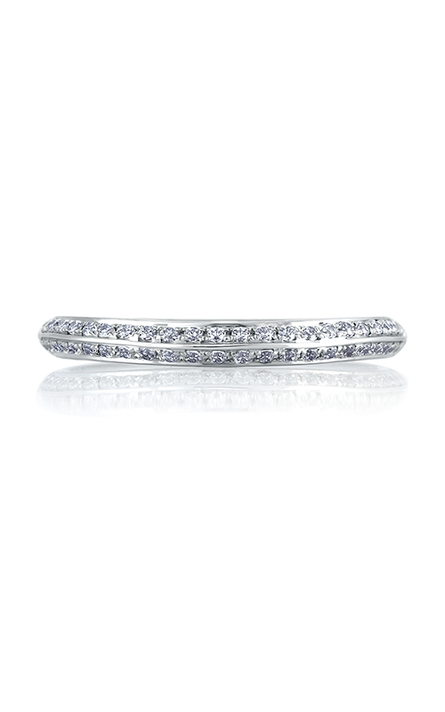 A. Jaffe Metropolitan Wedding band MRS435-27 product image