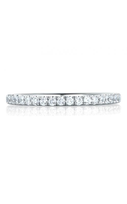 A. Jaffe Seasons of Love Wedding band MRS438-34 product image