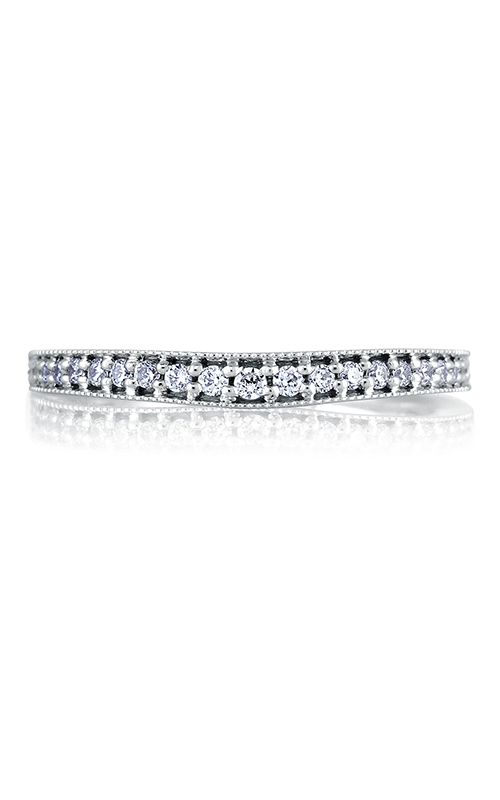 A. Jaffe Art Deco Wedding band MRS441-19 product image