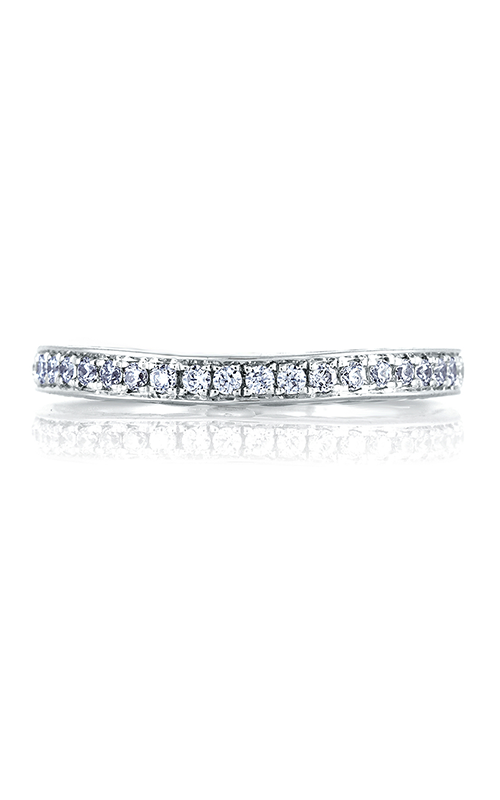 A. Jaffe Art Deco Wedding band MRS452-29 product image