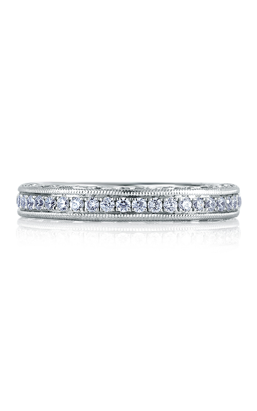 A. Jaffe Art Deco Wedding band MRS453-45 product image