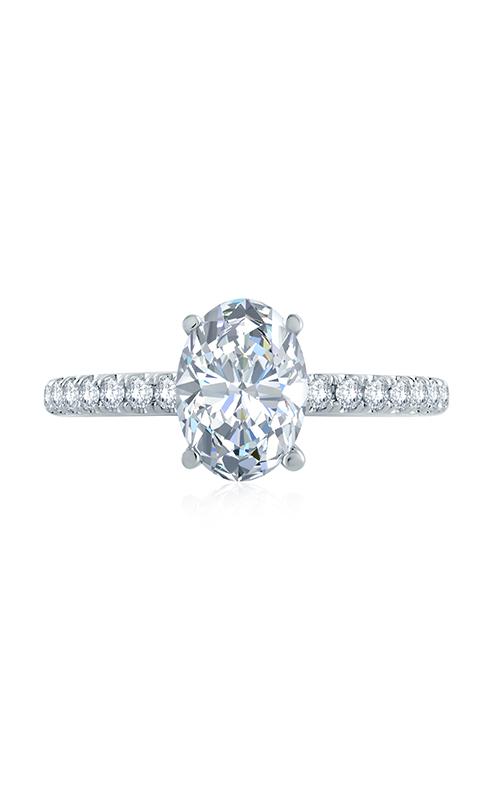 A. Jaffe Classics Engagement ring ME2021Q product image